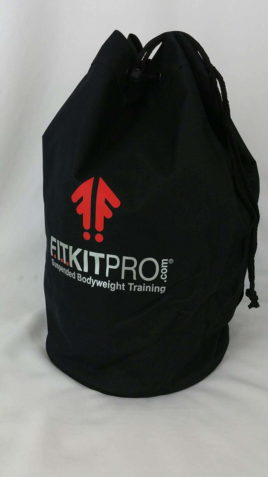 FK Pro Duffel bag